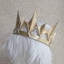 Queen Ravenna Halloween Costume Gold Crown Ravenna Inspired Queen Crown 3d Mudandmajesty