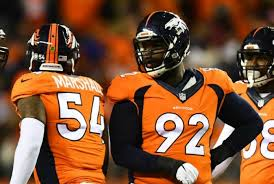 silvester williams brandon marshall defends sylvester williams leaving for