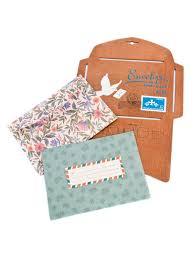 Make Your Own Envelope Wooden Envelope Template