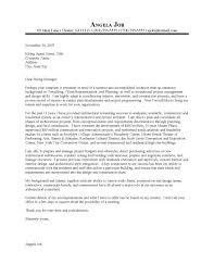 sample cover letter for jobsample job application cover letter