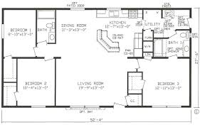 single home floor plans 2 bedroom 2 bath single wide mobile home floor plans descargas