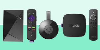 Latest Electronic Gadgets by 11 Best Streaming Devices In 2017 Top Rated Media Streaming