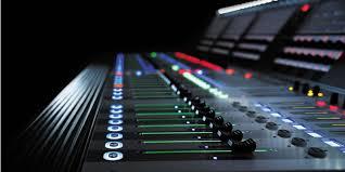 Mixing Table Vi6 Soundcraft Professional Audio Mixers