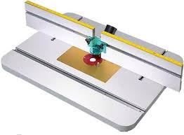 Bench Dog Router Table Review Mlcs Woodworking Router Table Top And Fence With Phenolic Plate