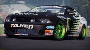 racing tires for mustang energy falken tire ford mustang gt need for speed wiki