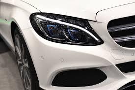 mercedes c class headlights c 350 e tops mercedes benz malaysia u0027s c class range autoworld com my