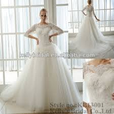 simple lace wedding dresses simple sleeve lace gown wedding dress buy sleeve