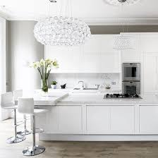 white kitchen ideas uk 20 beautiful white kitchen designs pendant lighting