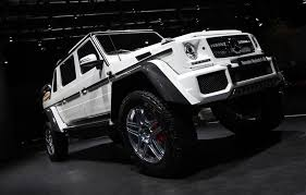 pics of mercedes suv mercedes is the s most expensive suv bloomberg