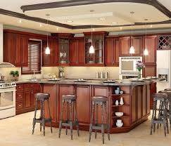 kitchen cabinets in a box brown raised panel kitchen cabinets raised panel living room