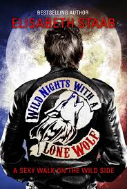 nights with a lone wolf lone wolf book one elisabeth staab