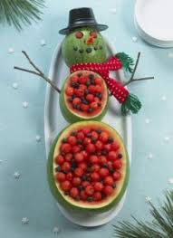 Vegetable Decoration Videos Impress Your Guests With These Carving Ideas For Christmas