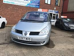 used renault grand espace for sale rac cars