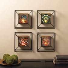 Mosaic Wall Sconce Pinterest E2 80 A2 The Worlds Catalog Of Ideas Mosaic Wall