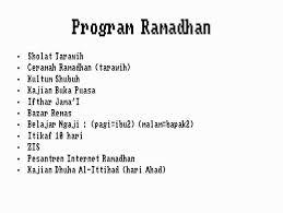 membuat proposal bazar proposal panitia ramadhan 1433 h youtube