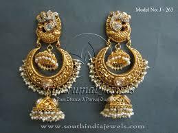big jhumka gold earrings earrings big gold earrings glamorous big gold hoop