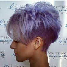 Flippige Kurzhaarfrisuren by Best 25 Funky Hair Ideas On Pixie Faux Hawk