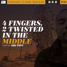 Backyard Boogie Mack 10 4 Fingers 2 Twisted In The Middle U2014 Krazy Kids Radio