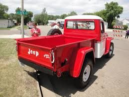 willys jeep truck file flickr dvs1mn willys jeep pick up 2 jpg wikimedia commons