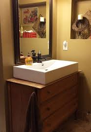 Bathroom Cabinets For Sale Bath Vanity From Upcycled Dresser Hometalk