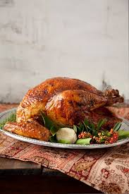 food network roast turkey via ina garten get