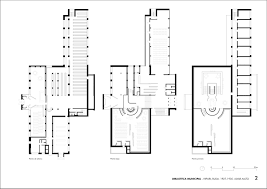 Villa Tugendhat Floor Plan by Viipuri Library Vyborg Competition 1927 Construction 1930 35