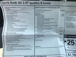 7 days with the q5 and ready to give it away page 4 audiworld