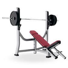 Life Fitness Multi Adjustable Bench Best 25 Bench Press Rack Ideas On Pinterest Wall Mount Rack