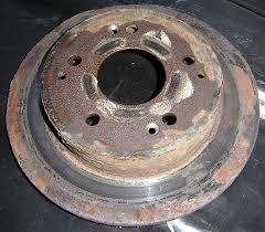 2007 honda accord rotors replacing rear brake rotors and pads 1998 honda accord