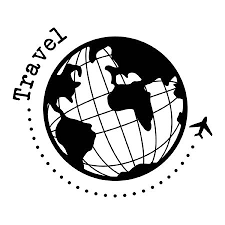 travel clipart images Travel clipart black and white free clipart on jpg