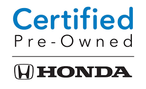 pre owned why should you choose a honda certified preowned car