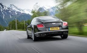 bentley continental interior back seat 2016 bentley continental gt speed interior rear passenger seats