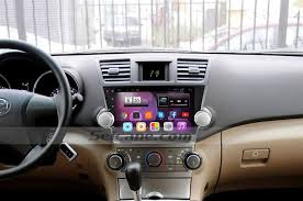 Aux Port Not Working In Car How To Remove A 2009 2015 Toyota Highlander Radio And Install A