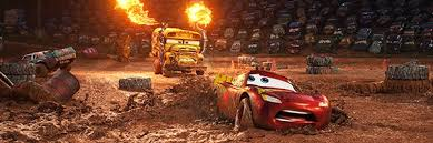 cars 3 trailer takes lightning mcqueen to the limit collider