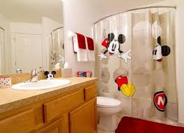 mickey mouse bathroom ideas mickey mouse bathroom decor