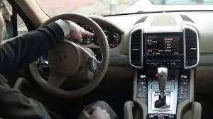 2011 Porsche Cayenne Turbo - 2011 certified porsche cayenne turbo sold in mo walkaround test