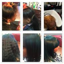 sew in hair salon columbus ga itha s beauty salon hair salons 4679 buena vista rd columbus