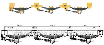 Hutch Transmission Hutch Trailer Suspension Hutch Trailer Suspension Suppliers And