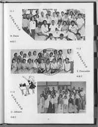 booker t washington high school yearbook homeroom image from booker t washington high school yearbook