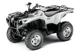 yamaha grizzly 700 fi 4x4 eps special edition