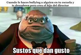 Memes De Bullying - puta k sad si te hacen bullying meme subido por memevergas