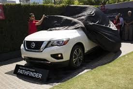 nissan pathfinder vs toyota highlander 2017 nissan pathfinder everything you ever wanted to know video