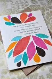 creative birthday card ideas for sister birthday decoration