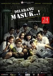 film hantu lucu indonesia terbaru review film horor indonesia dilarang masuk rani yulianty