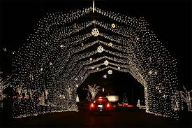 christmas light show illinois way of lights christmas display in belleville illinois
