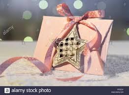 material hardware ornaments satin ribbon pink