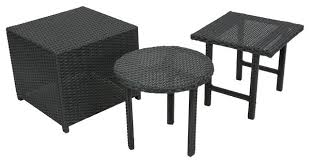 rattan side table outdoor cozy rattan side table outdoor for home design monikakrl info