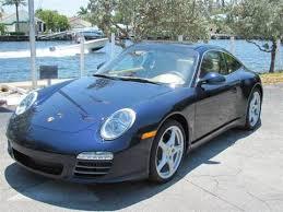 salvage porsche 911 for sale 2009 porsche 911 for sale carsforsale com