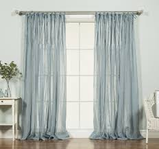Best Home Fashion Curtains The Best Of Best Home Fashion Our One Room Challenge Curtain Reveal