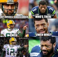 Seahawks Memes - our favorite packers seahawks memes total packers